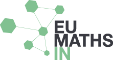 Logo EU-MATHS-IN